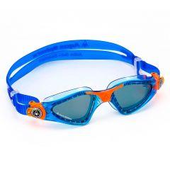 Очки для плавания детские Aqua Sphere Kayenne Junior Smoke