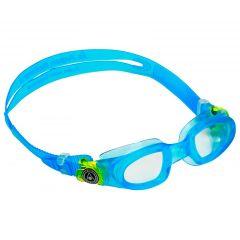 Очки для плавания детские Aqua Sphere Moby Kid (3-7 лет)