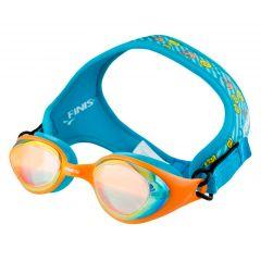 Очки для плавания детские Finis Frogglez (4 - 12 лет)