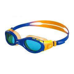 Очки для плавания детские Speedo Futura Biofuse Flexiseal Junior 2021 (6-14 лет)