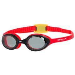 Очки для плавания детские Speedo Illusion Junior Mickey Mouse  Disney (6-14 лет)