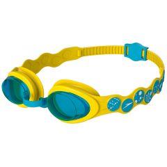 Очки для плавания детские Speedo Infant Spot Yellow - D662 (2-6 лет)
