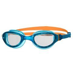 Очки для плавания детские ZOGGS Phantom 2.0 Junior (6-14 лет)