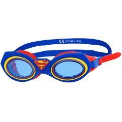 Очки для плавания детские ZOGGS Superman Character (6-14 лет)