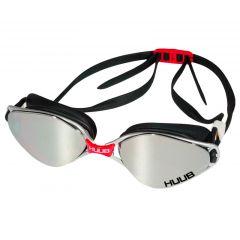 Очки для плавания HUUB со сменным линзами в комплекте Altair Mirror