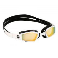 Очки для плавания Phelps Ninja Titanium Mirrored