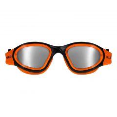 Очки для плавания поляризованные HUUB Aphotic Orange Polarized