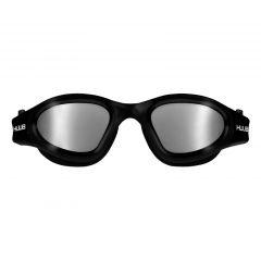 """Очки для плавания с линзами """"хамелеон"""" HUUB Aphotic Mirrored"""