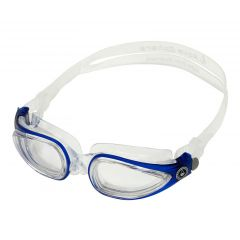 Очки для плавания со сменными линзами с диоптриями (не входят в комплект) Aqua Sphere Eagle
