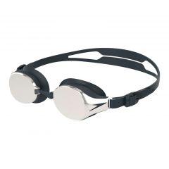 Очки для плавания Speedo Hydropure Mirror Goggles Black