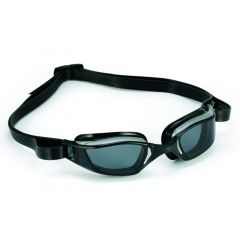 Очки для плавания стартовые Michael Phelps XCEED Smoke