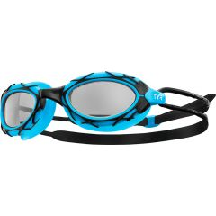 Очки для плавания TYR Nest Pro Blue
