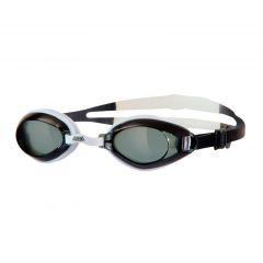 Очки для плавания ZOGGS Endura, Smoke/White