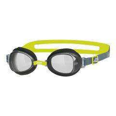Очки для плавания ZOGGS Otter, Black/Yellow