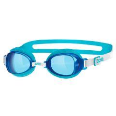 Очки для плавания ZOGGS Otter, Blue/White