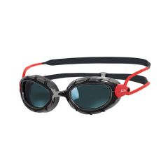 Очки для плавания ZOGGS Predator Smoke Polarized