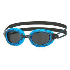 Очки для плавания ZOGGS Predator, Smoke/Blue