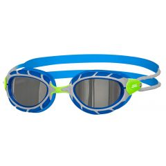 Очки для плавания ZOGGS Predator Titanium S/M