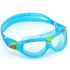 Очки-маска для плавания детские Aqua Sphere Seal Kid 2 (3-7 лет)