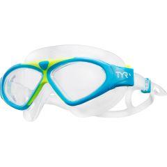 Очки-маска для плавания TYR Adult Magna Swimmask