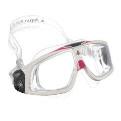 Очки-маска для плавания женские Aqua Sphere Seal 2.0 Lady