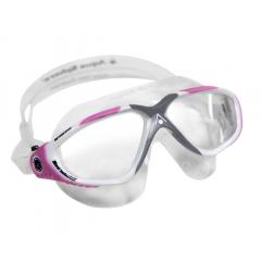 Очки-маска для плавания женские Aqua Sphere Vista Lady