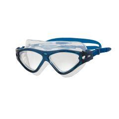 Очки-маска для плавания ZOGGS Tri-Vision Mask