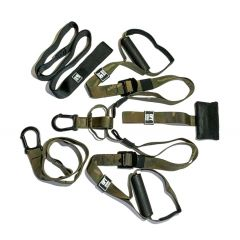 Петли для функционального тренинга (набор) хаки OFT SQUAD