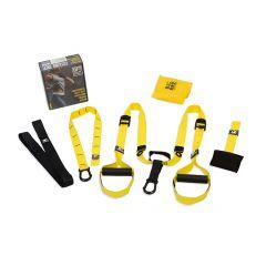 Петли для функционального тренинга (набор) желтые OFT PRO