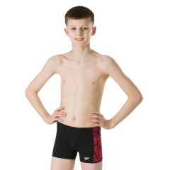Плавки детские Speedo Dragonzen Panel Aquashort Junior