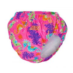 Плавки детские ZOGGS Sea Saw Adjustable Swim Nappy
