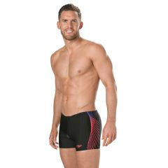 Плавки мужские Speedo Placement Aquashort SS19