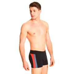 Плавки мужские ZOGGS Surfside Spliced Hip Racer Black