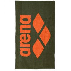 Полотенце Arena Pool Soft Towel Khaki