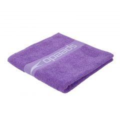 Полотенце хлопковое Speedo Border Towel Violet (70 x 140 см)
