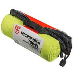 Полотенце из микрофибры McNett Micronet Green (77 х 128 см)