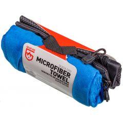 Полотенце из микрофибры McNett Micronet Sky Blue (77 х 128 см)