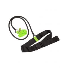 Пояс для плавания c сопротивлением короткий MadWave Short Belt, 120 см