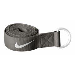 Ремень для йоги Nike Essential Yoga Strap (антрацит)