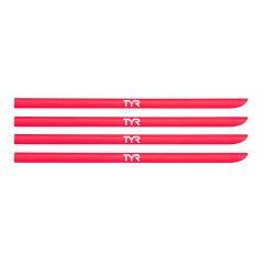 Резинки запасные для лопаток TYR Hand Paddle Strap Kit (набор, 4 шт)