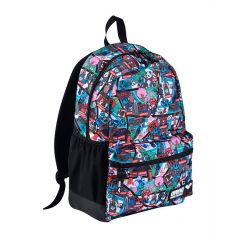Рюкзак Arena Team Backpack 30 (30 л) Allover