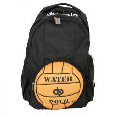 Рюкзак для водного поло Diapolo Waterpolo Black Backpack (30 л)