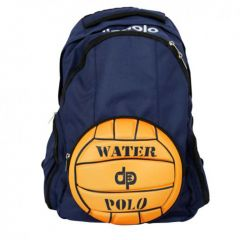 Рюкзак для водного поло Diapolo WP Backpack Dark Blue (30 л)