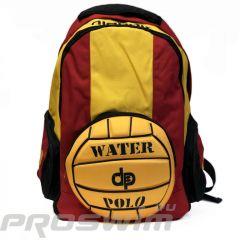 Рюкзак для водного поло Diapolo WP Backpack Yellow (30 л)