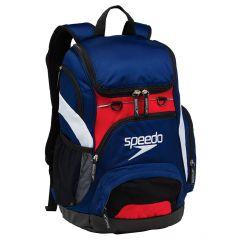 Рюкзак Speedo Teamster Rucksack (35 л) Blue - 4006