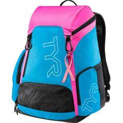 Рюкзак TYR Alliance Backpack Pink (30 л)