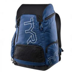 Рюкзак TYR Alliance Backpack Team Carbon Print (45 л)