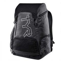 Рюкзак TYR Alliance Backpack Team Carbon Print (45 л)