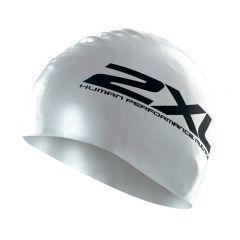 Шапочка для плавания 2XU Silicone Swim Cap
