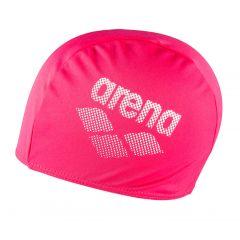 Шапочка для плавания Arena Polyester II